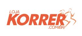Cupom de desconto em Loja Korrer - lojakorrer.com.br/